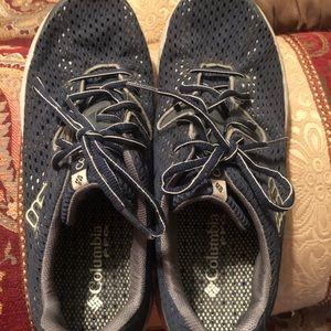 Men's Columbia shoes